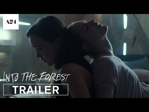 Into the Forest (Trailer)