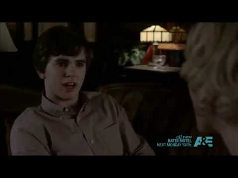 Bates Motel 2.08 (Preview)