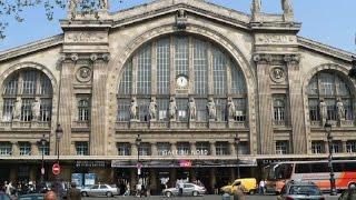 Video Paris: Gare Du Nord MP3, 3GP, MP4, WEBM, AVI, FLV Mei 2017