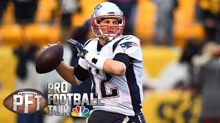 Patriots making uncharacteristic mistakes   Pro Football Talk   NBC Sports
