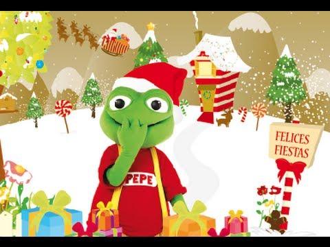 El Sapo Pepe. Una historia musical de Navidad