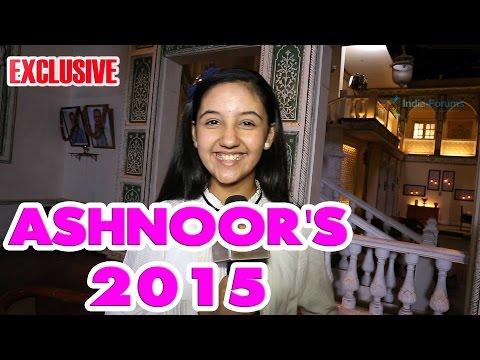 Ashnoor Kaur's Best of 2015