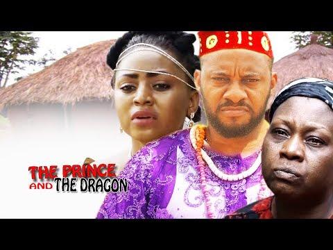 The prince And Dragon Season 2 - Regina Daniels & Yul Edochie 2017 Latest Nigerian Nollywood Movie