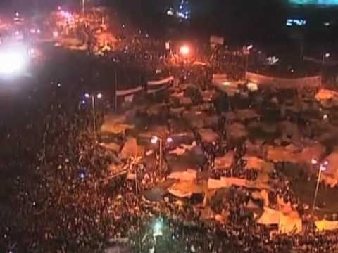 World Leaders React to Mubarak Resignation