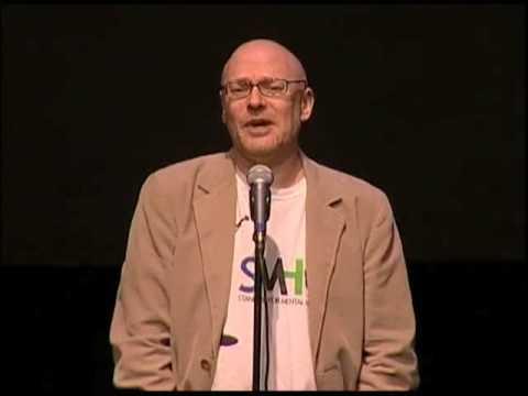 David Granirer's take on Stigma