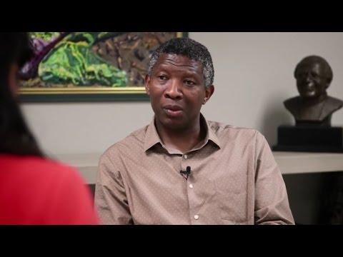 It's Time SA interview with Mbulelo Bikwani