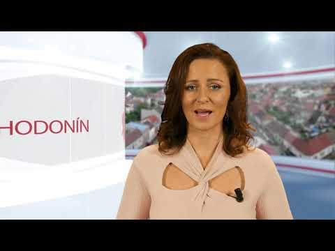 TVS: Hodonín 24. 11. 2018