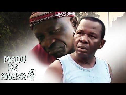Madu Ka Anaya  4  -  2018 Latest NigeriaN Nollywood Igbo Movie Full HD