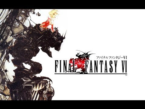 final fantasy vi android cracked