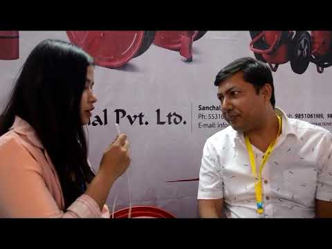 (Interview with Novel International Director Lokesh Manandhar - Duration: 4 minutes, 12 seconds.)