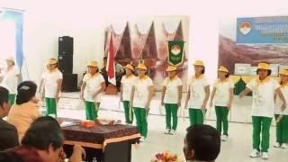 Senam Ge Mu Fa Mi Re by RSUD Doloksanggul, Kab. Humbang Hasundutan
