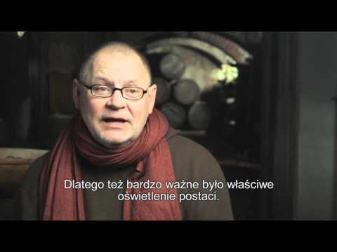 Czas wojny - Janusz Kamiński o filmie