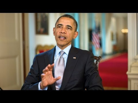 Weekly Address: Calling on Congress to Prevent Student Interest Rates from Doubling