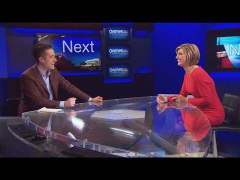 Farewell to anchor Cheryl Preheim before she leaves 9NEWS
