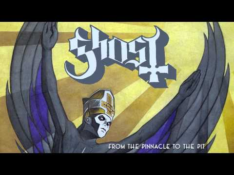 Tekst piosenki Ghost B.C. - From the Pinnacle to the Pit po polsku