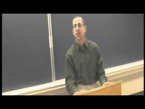 Blake Schultz '10 - Jostens Award Winner 2010