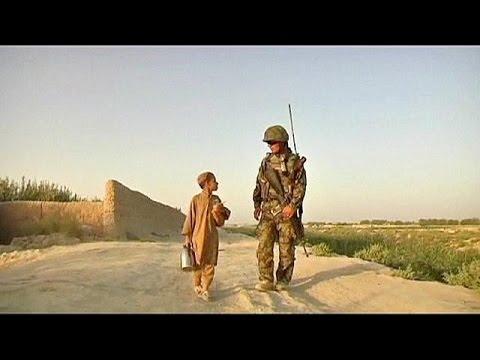 NATO: Διαψεύδει εντολή σε Αμερικανούς στρατιώτες να αγνοούν την σεξουαλική κακοποίηση παιδιών…