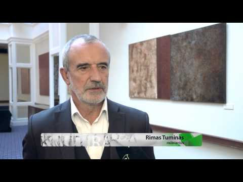 2013-11-18 Culture on Penki TV (part 1)