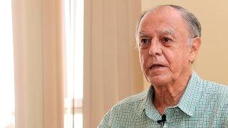 Richard Webb sobre pensiones: