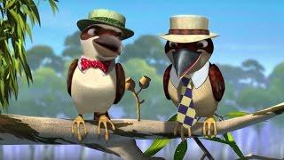 Nonton Blinky Bill The Movie   Meet The Kookaburras Clip Film Subtitle Indonesia Streaming Movie Download