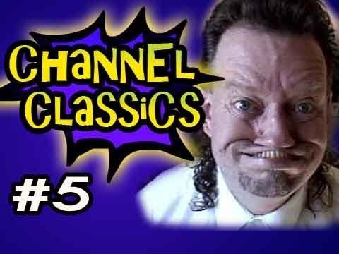 Channel Classics #5: You Aint Seamus Baby! (High Jump Ghast Kill MLG Pro League) Video