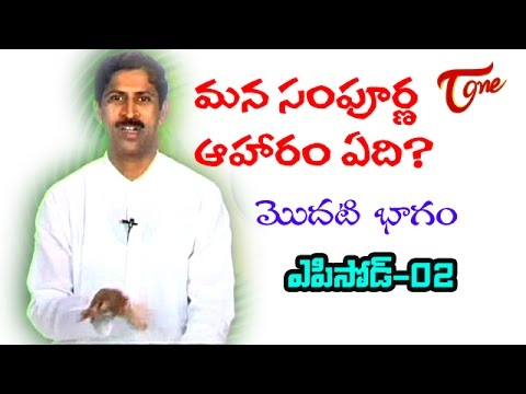Dr Manthena tips   Good Nutrition & Health 02