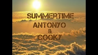 Nonton Antonyo   Cooky   Summertime 2015 Film Subtitle Indonesia Streaming Movie Download