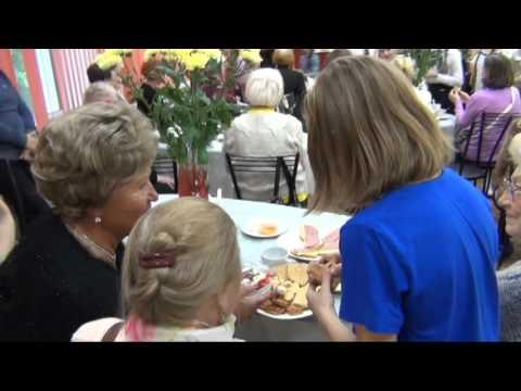 Союз Today. Спецвыпуск «День пожилого человека»