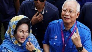 Video 'Umno and BN succumb due to Najib's toxicity' MP3, 3GP, MP4, WEBM, AVI, FLV Oktober 2018