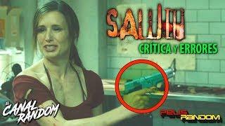 Nonton Errores de peliculas SAW 3 Critica El Juego del miedo WTF PQC Film Subtitle Indonesia Streaming Movie Download