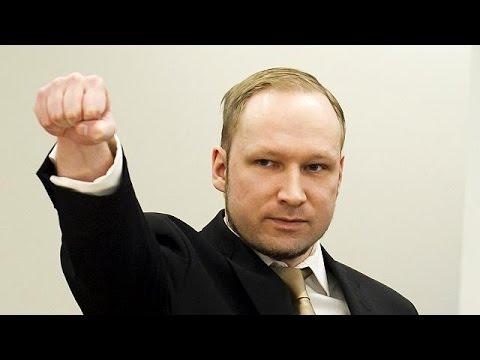 Νορβηγία: Μερική δικαίωση του «μακελάρη» Μπρέιβικ – Είχε καταγγείλει «απάνθρωπες» συνθήκες κράτησης