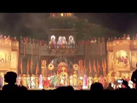 Video Awesome movement @ShivRajyabhishek @Janta Raja download in MP3, 3GP, MP4, WEBM, AVI, FLV January 2017