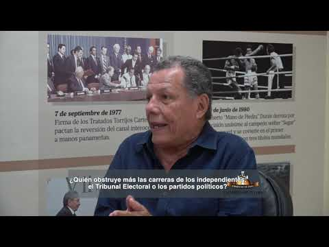 Los independientes son visto como un castigo a los políticos: Olimpo Sáez