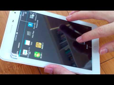 MTK6589 Quadcore Phablet--Star HD89 -Dual SIM, GPS, WIFI, 3G, 7