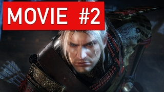 Nioh Cutscenes Nioh All Cutscenes Nioh Cutscenes Movie Nioh Game Movie Part 2Enjoy all cutscenes movie of Nioh (part 2), an upcoming action role-playing game developed by Team Ninja for the PlayStation 4. More parts coming soon and I will be doing a complete cutscenes movie as well. Don't forget to like the video and leave a comment. We really appreciate your feedback. Also, please click the subscribe button and help us grow bigger to create better quality content. Part 1: https://www.youtube.com/watch?v=UL4zsFS0ZcYCheck out our videos here: https://www.youtube.com/user/gamefreakdudes/videosNioh CutscenesNioh All CutscenesNioh MovieNioh Game MovieNioh Cutscenes MovieNioh Full Story