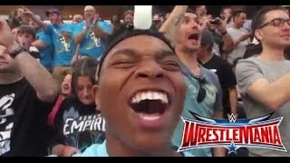 Nonton Wrestlemania 32 Trip  Day 3   Live Wrestlemania Reactions    Meeting Rikishi Film Subtitle Indonesia Streaming Movie Download