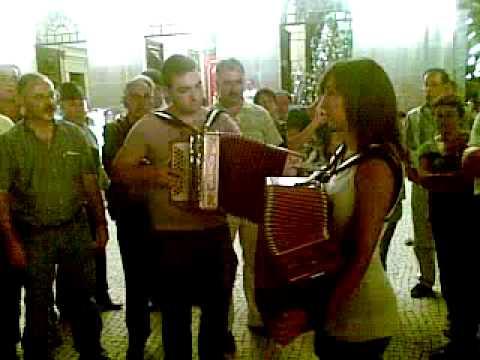 Encontro de concertina no Sao Bento da porta aberta 2009