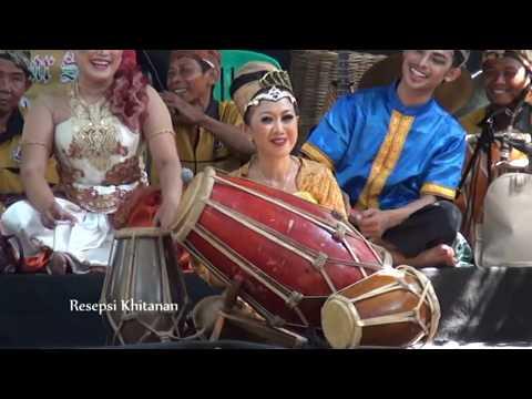 Rampak Kendang I Tari Sunda Jaipong I Putri Mayang Cinde