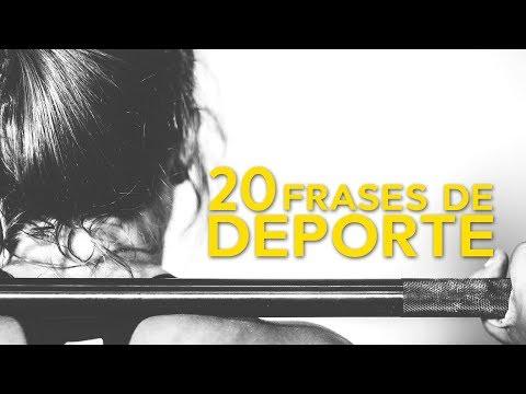 Poemas cortos - 20 Frases de Deporte   Cultivar cuerpo y mente