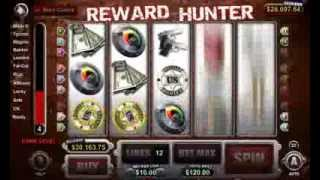 Reward Hunter Slot Machine YouTube video