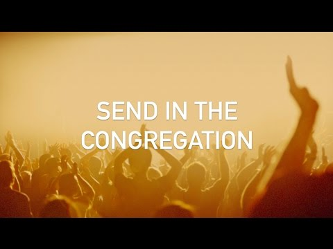 Foo Fighters - Congregation (with lyrics)