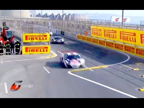 Baku - Watch the Event Highlights from Azerbaijan 2013 The Official YouTube channel of the FIA GT Championship and Blancpain Endurance Series Watch live races, excl...