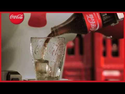 Abra a Felicidade Coca-Cola