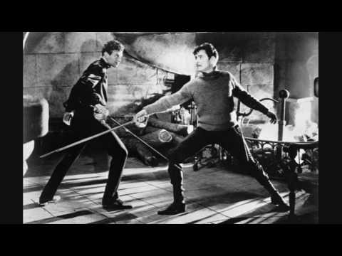 My 3 Favorite Old Swashbuckler Movies