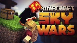 Minecraft TEAM SKYWARS #17