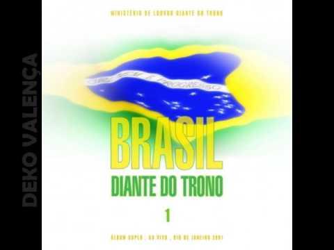 04. Tempo de Festa - Brasil Diante do Trono 1 - DT (видео)