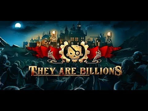 Let's Play -- They Are Billions! -- Ep 4