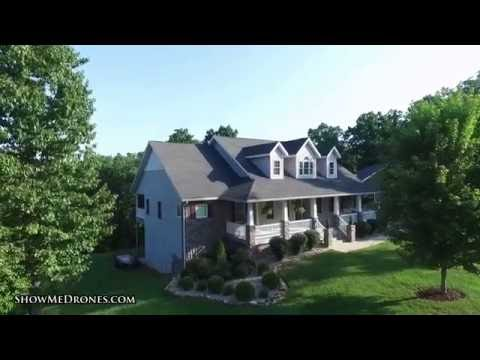 drone video springfield missouri