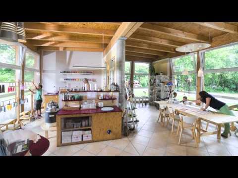 Ferienpark Seehof Video