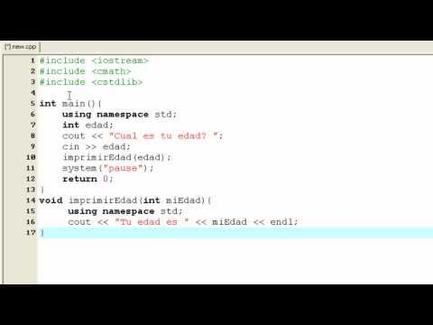 ... Tutorial - How to create a simple hello world console application